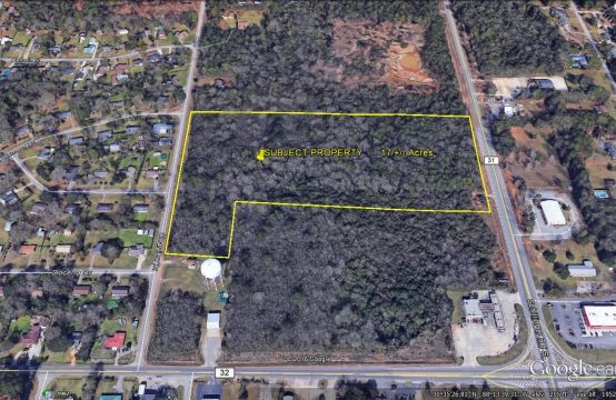 17 Acres Schillinger Road S