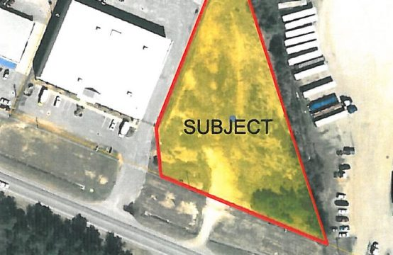 Lot 2 Spacesaver Subdivision