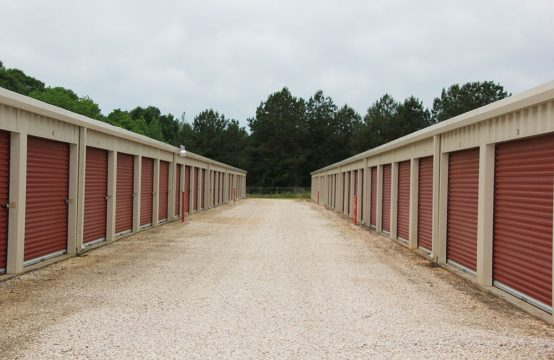 Pine Belt Mini Storage